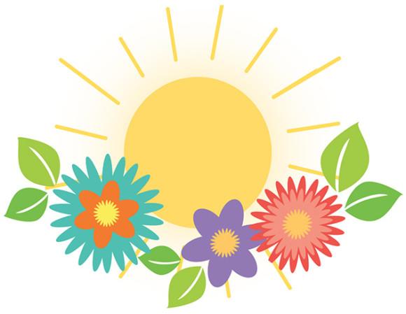 April may apr . 2018 clipart spring