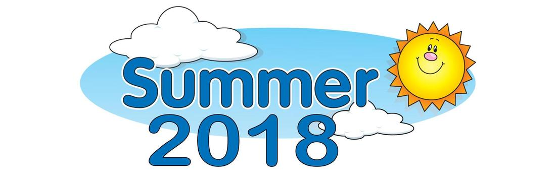 2018 clipart summer. Dance etc and tumbling