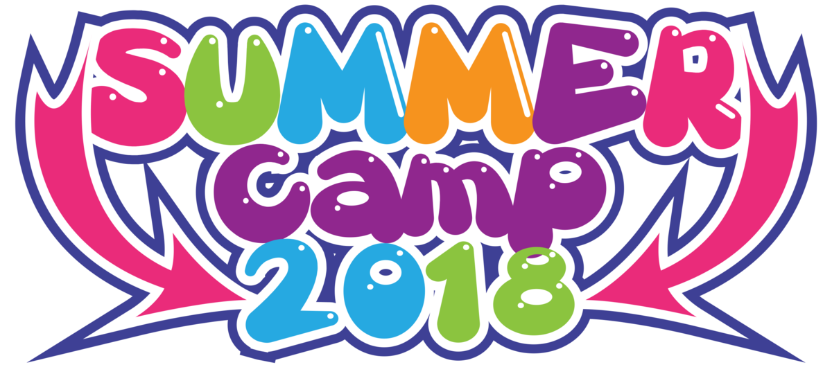 2018 clipart summer. Day camp session june
