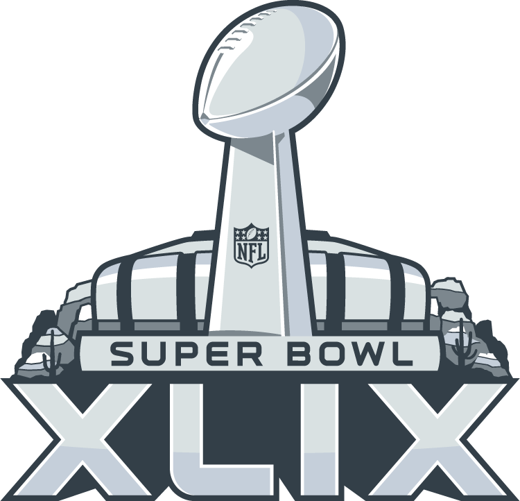 2018 clipart super bowl. Xlix preview the rambler