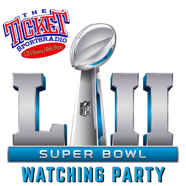 2018 clipart super bowl. The bomb factory free