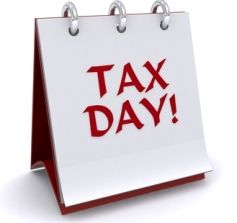 best images on. 2018 clipart tax day