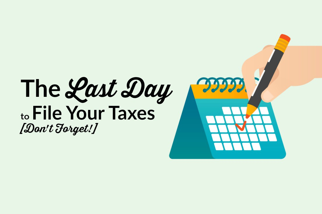 2018 clipart tax day. Last to file your