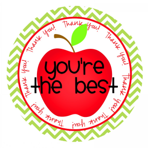 2018 clipart teacher appreciation week. May grant ranch gifts