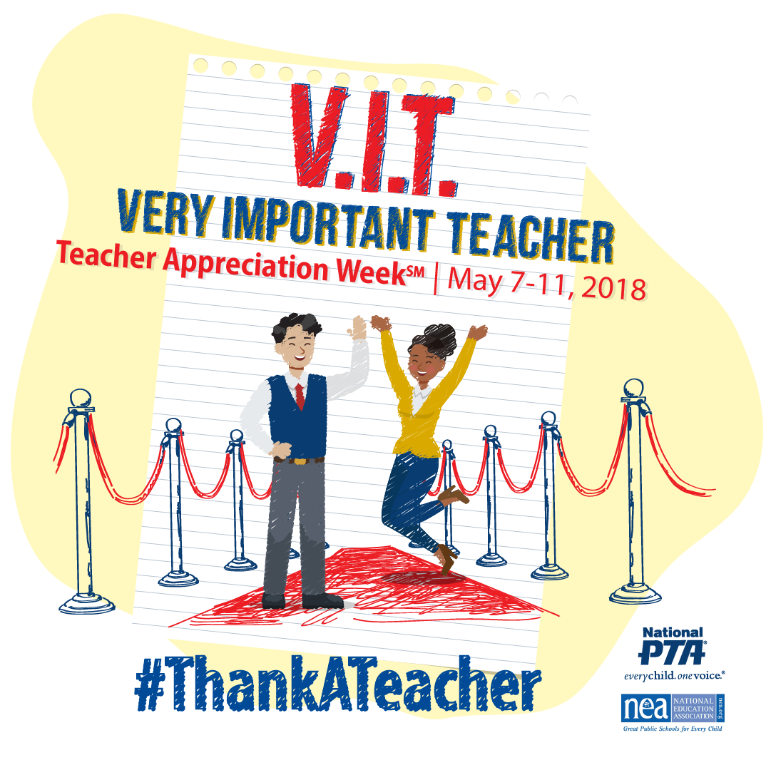 2018 clipart teacher appreciation week. Programs national pta more