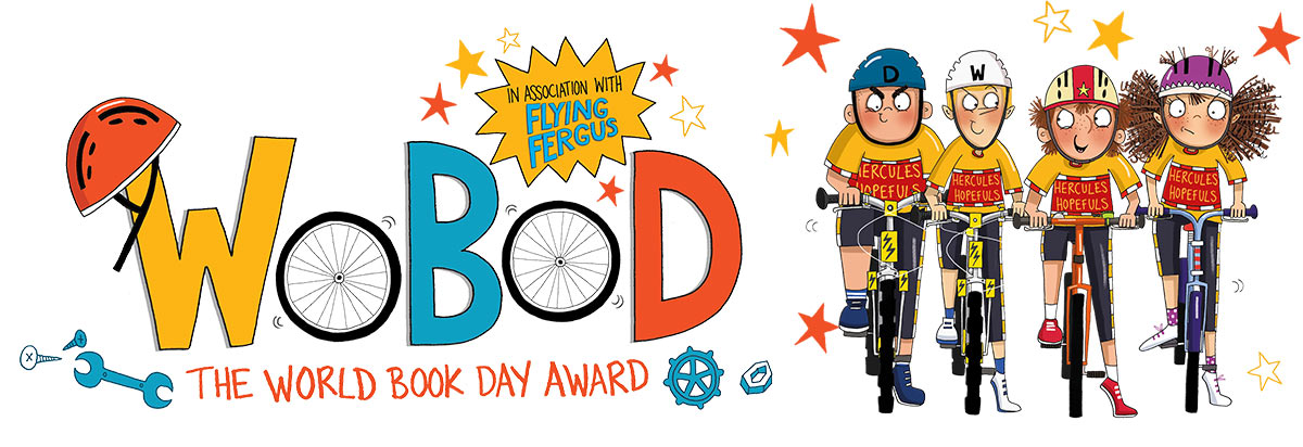 2018 clipart world book day. Award is back bigfoot