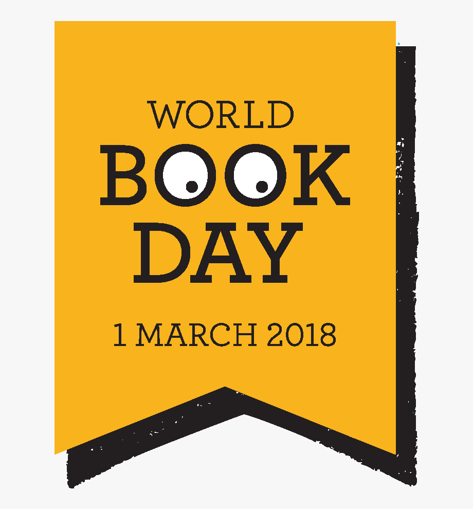 Newsletter storybook character . 2018 clipart world book day