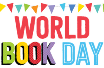 2018 clipart world book day. Tomorrow it s sunday
