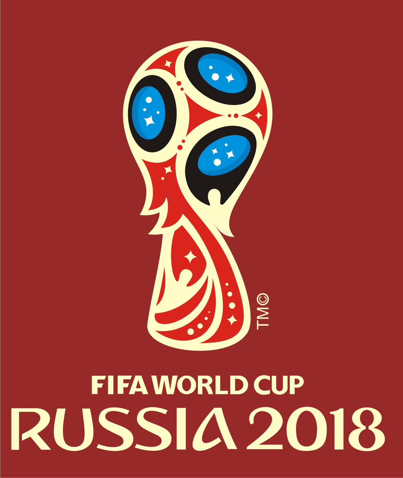 2018 clipart world cup. Logo fifa png russia