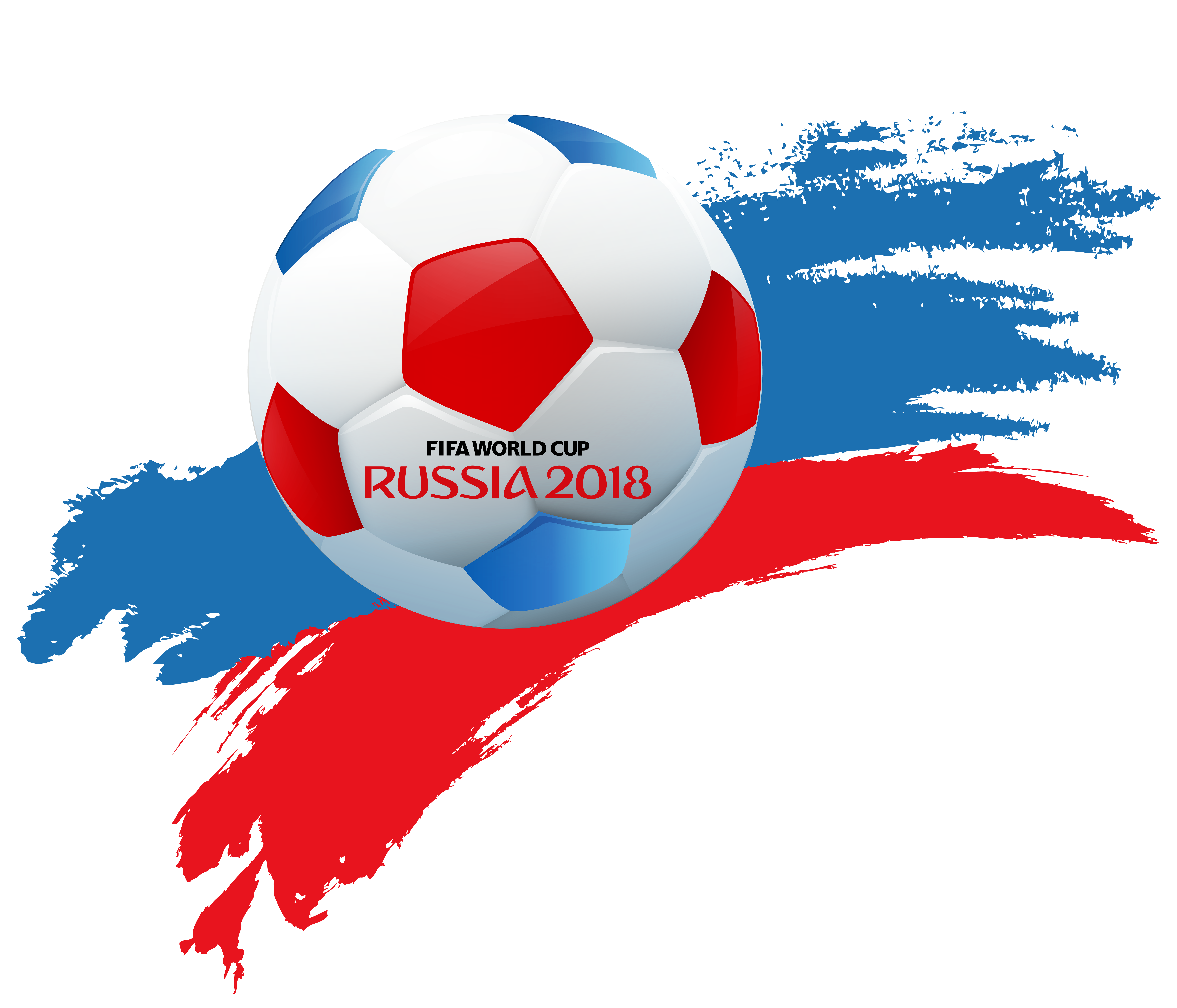 2018 clipart world cup. Russia png clip art