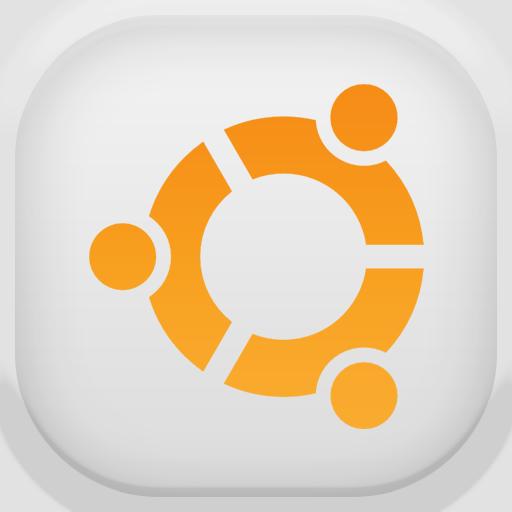Ubuntu logo brand logos. 256x256 png images
