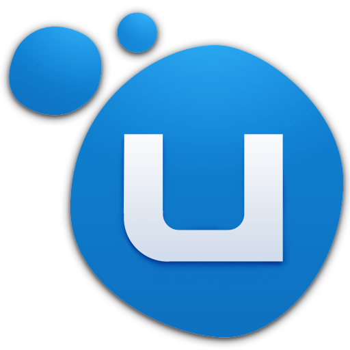 Uplay icon round app. 256x256 png images