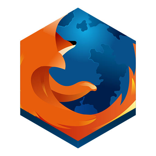256x256 png images. Firefox free download logo