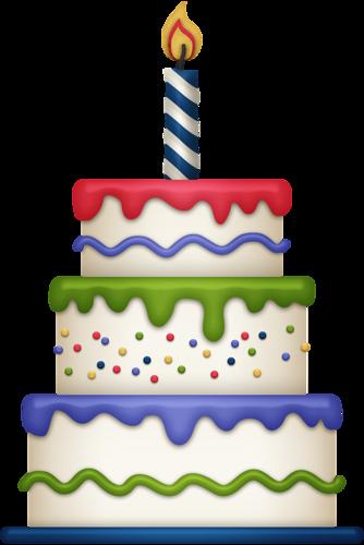 Cute birthday gallery free. 3 clipart cake