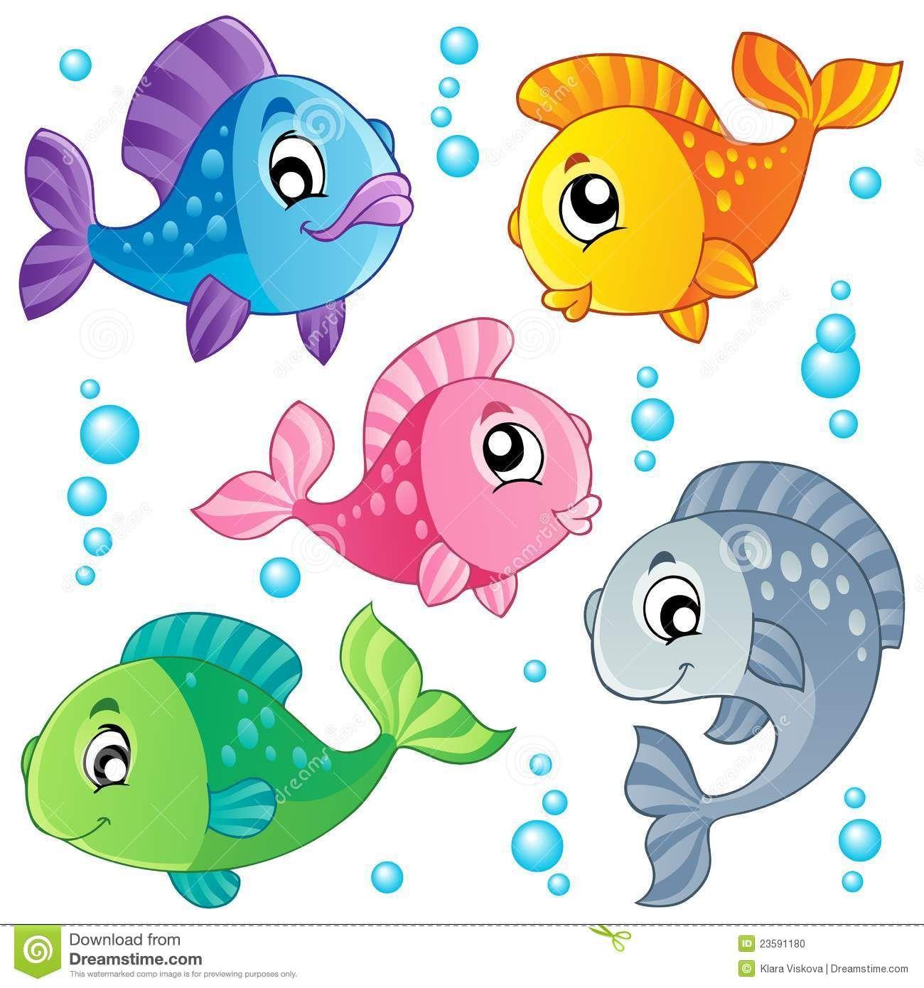 Chart clipart cute. Fish clip art various