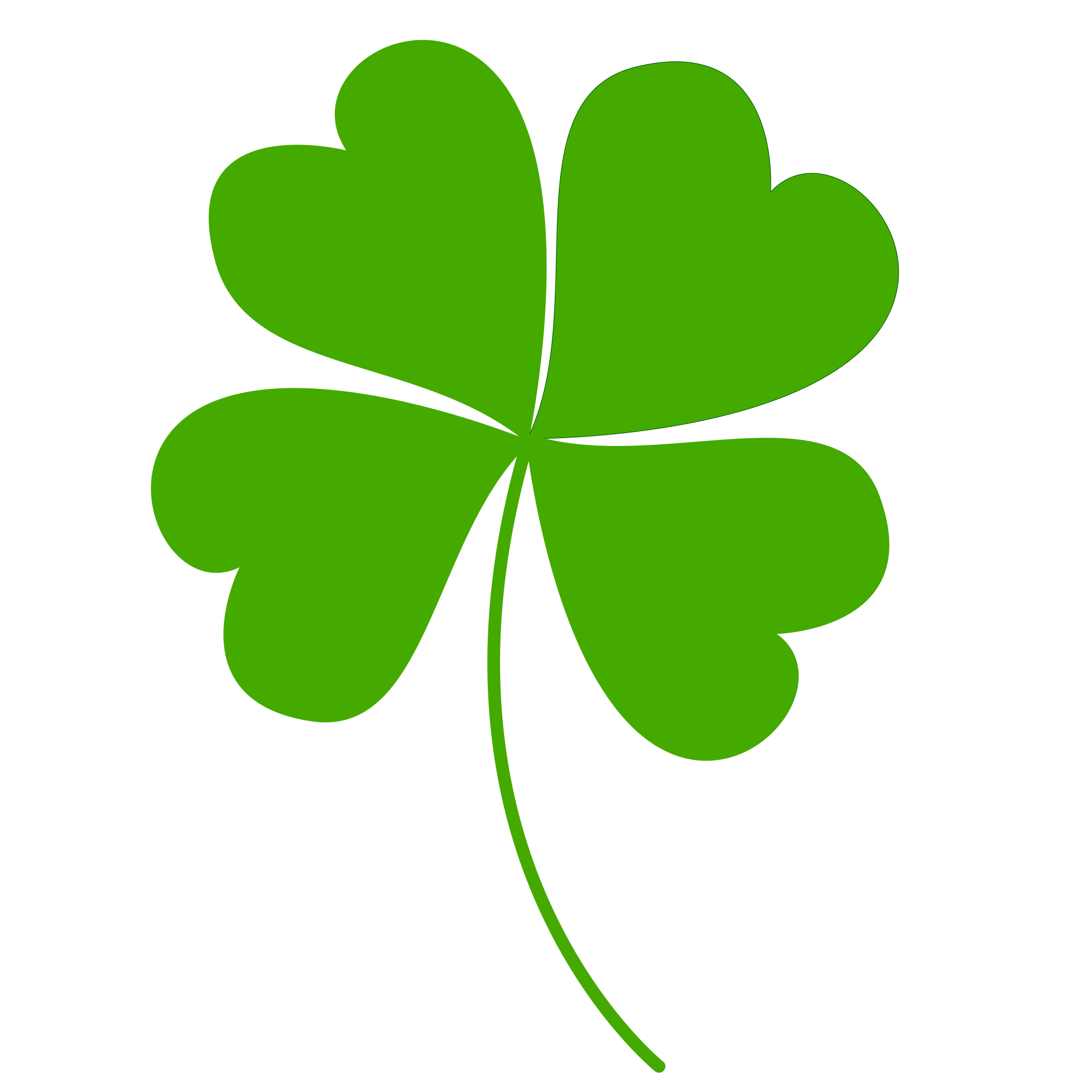 3 clipart leaf clover. Fundamentals images of four