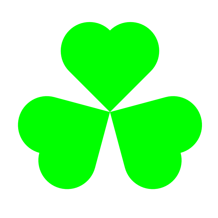 Free pictures download clip. 3 clipart leaf clover