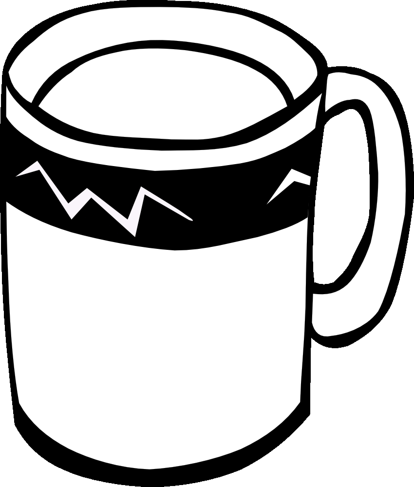 Fresh gallery digital collection. 3 clipart mug