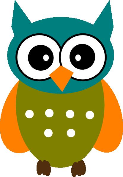Free clip art animals. 3 clipart owl