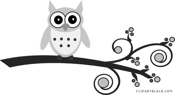 3 clipart owl. Baby page of clipartblack