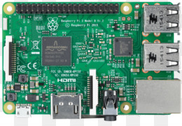 Electronic component png and. 3 clipart raspberry pi