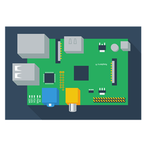 Modell b cliparts of. 3 clipart raspberry pi