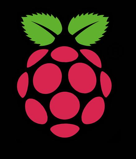 Adafruit industries unique fun. 3 clipart raspberry pi