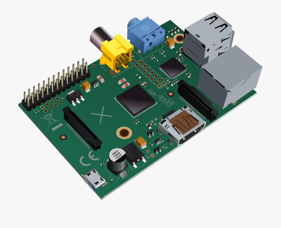 3 clipart raspberry pi. Png free