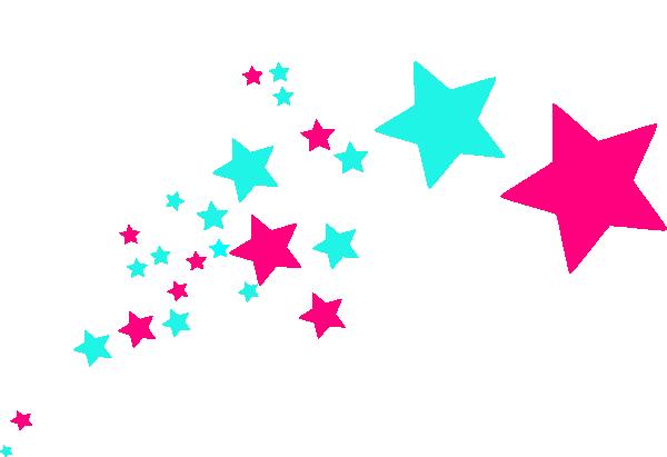 Firecracker clipart shooting star. Stars clip art at