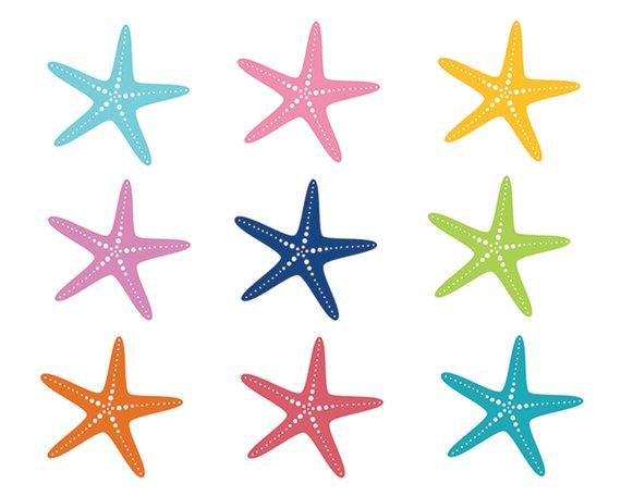 off sale nautical. 3 clipart starfish