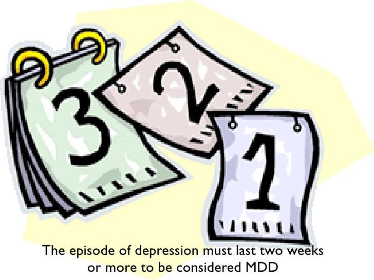Major depressive disorder attempts. 3 clipart term