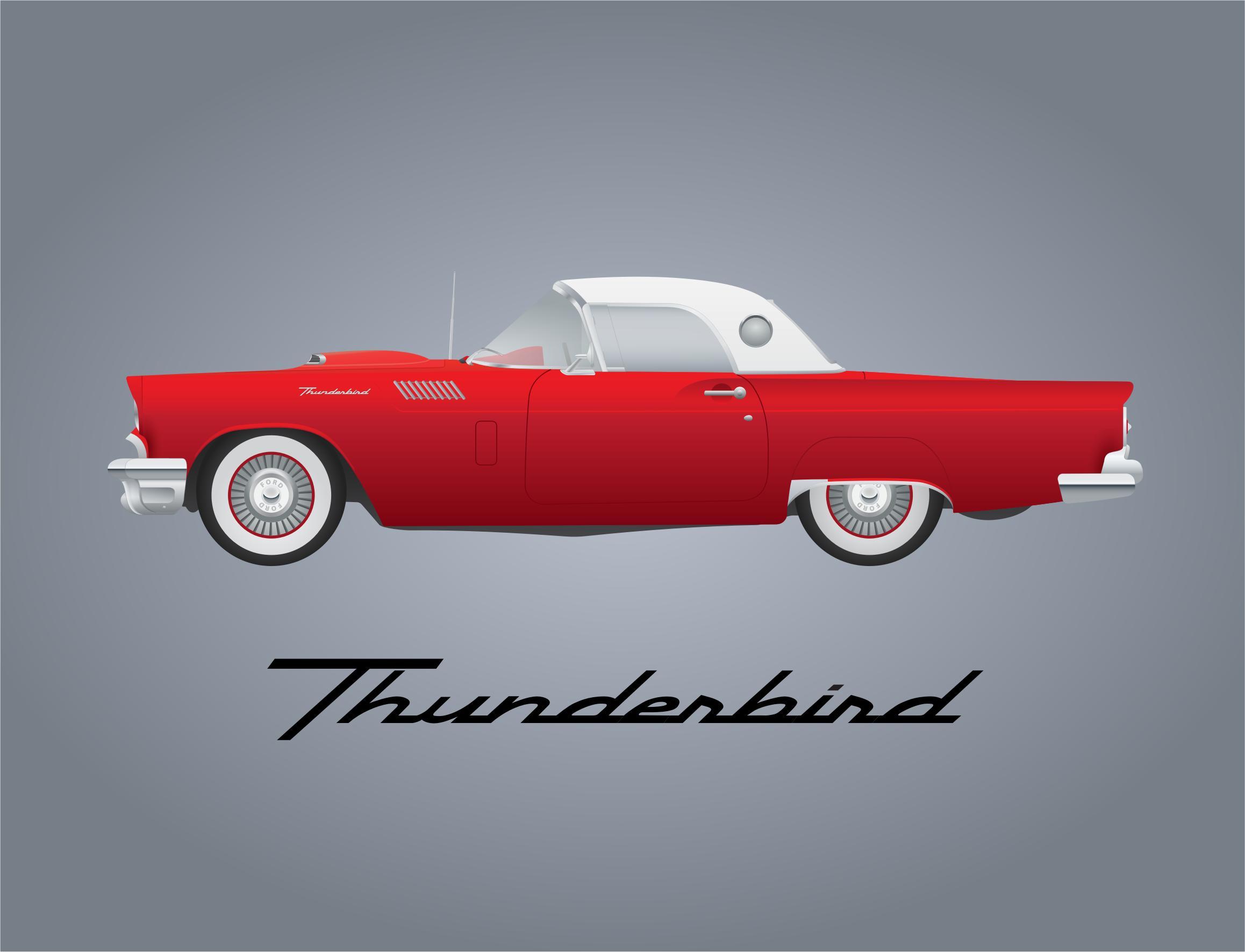 3 clipart thunderbird. Free bird icons png