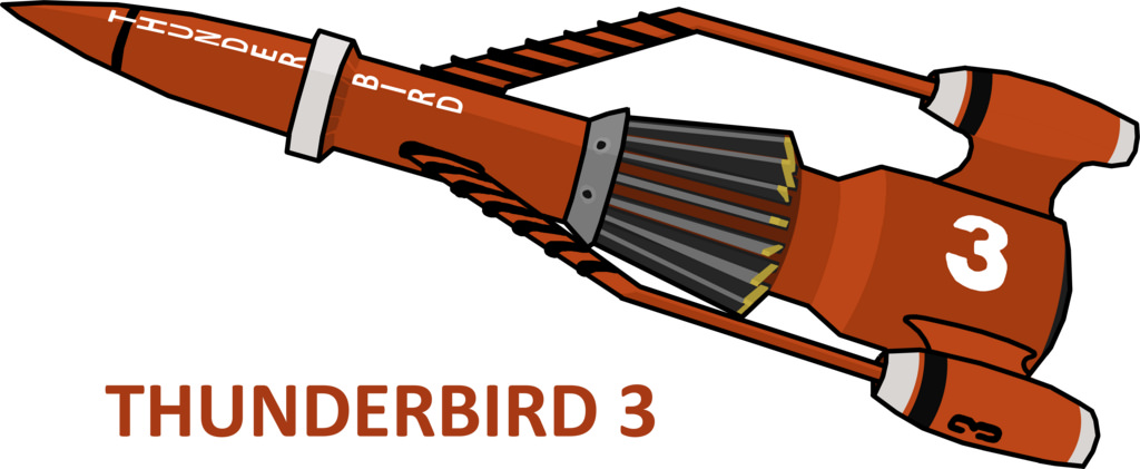 Digital drawing this is. 3 clipart thunderbird