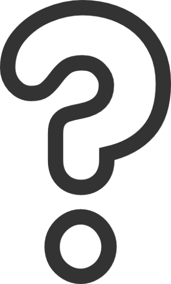 Question mark clipground favorite. 3 clipart transparent