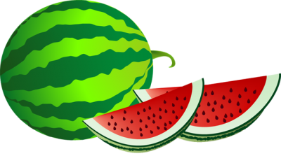 3 clipart watermelon. Clipartaz free collection pictures