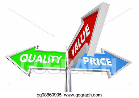 3 clipart way. Stock illustration quality price