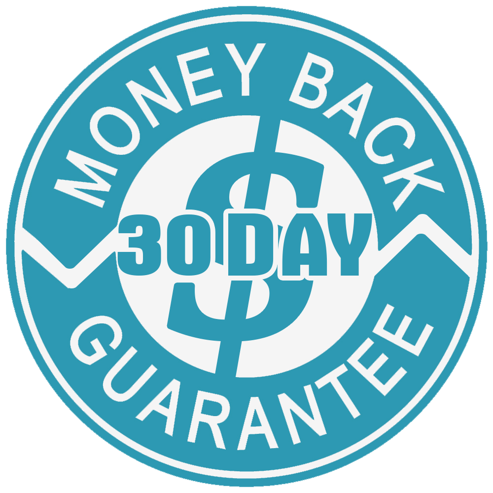 30 day money back guarantee png.