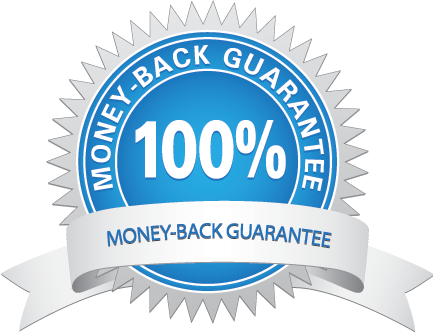 Hostdeko try us risk. 30 day money back guarantee png