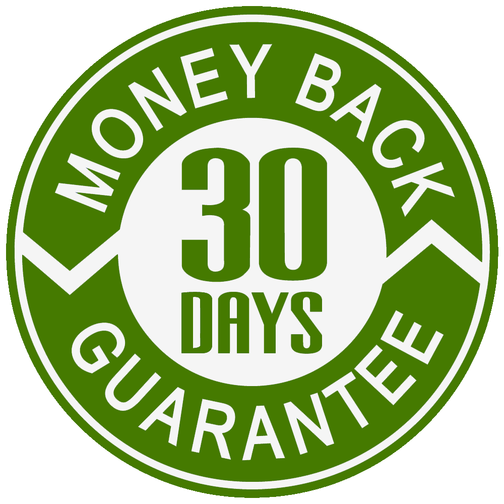 x discounted moving. 30 day money back guarantee png