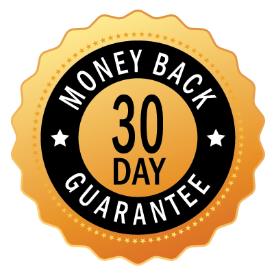 High performance mastery coaching. 30 day money back guarantee png