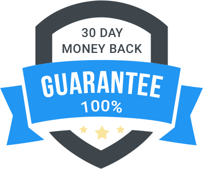 transparent background. 30 day money back guarantee png