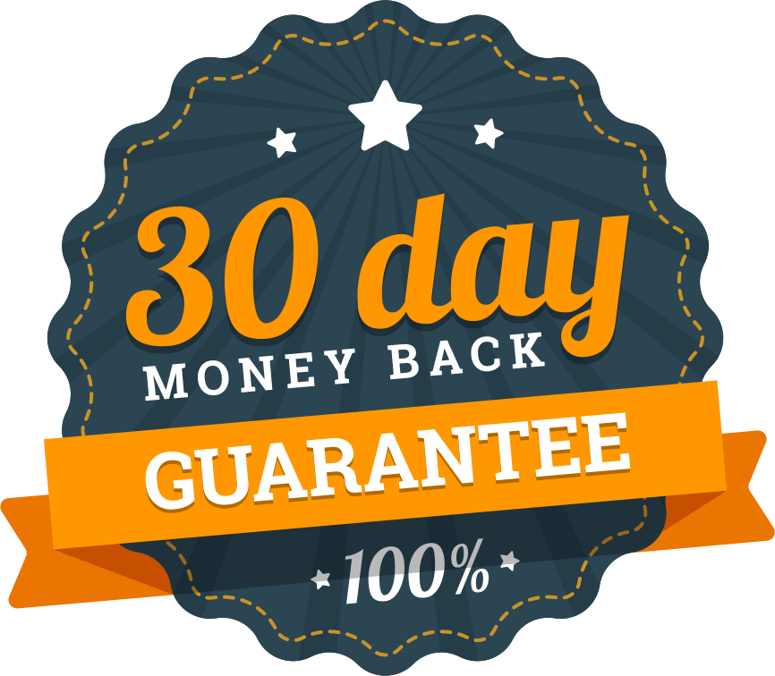 30 day money back guarantee png. Actcad cad software intellicad