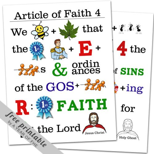 picture relating to 13 Articles of Faith Printable titled 4 clipart short article, 4 write-up Clear Totally free for down load