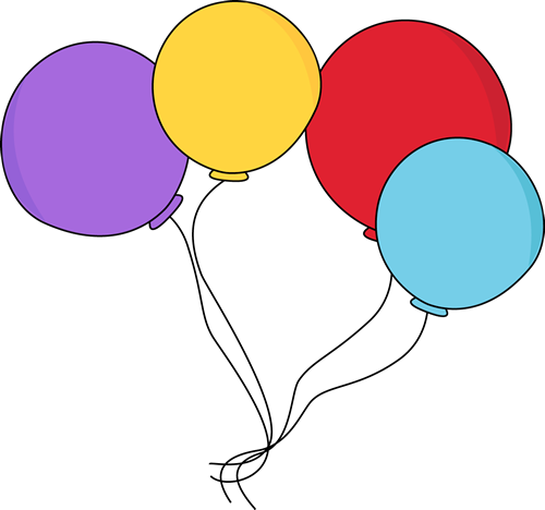 Clip art image clipartix. Clipart balloon