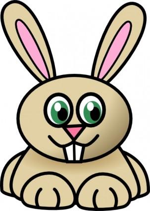 4 clipart bunny. Rabbit silhouette clip art