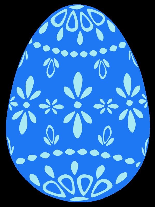 Eggs clip art image. 4 clipart easter egg