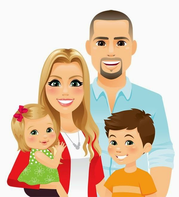 4 Clipart Family Member 4 Family Member Transparent Free For Download On Webstockreview 2020