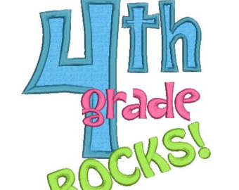 collection of th. 4 clipart fourth grade