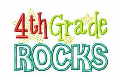 4 clipart fourth grade.  th clip art
