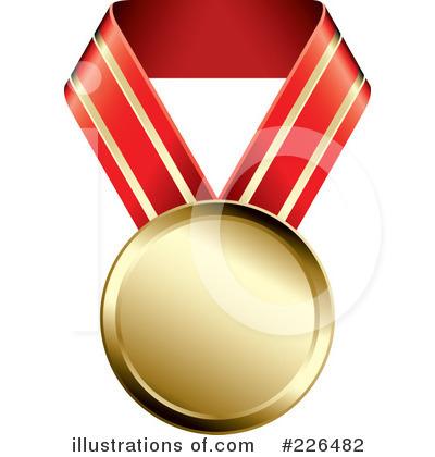 4 clipart medal. Medals station
